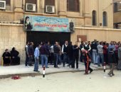 تونس تدين هجوم كنيسة مارمينا الإرهابى