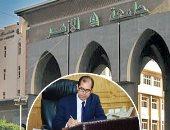 نائب رئيس جامعة الأزهر: امتحانات نهاية العامة فى موعدها حتى الآن