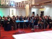 فيديو وصور.. إذاعة القناة تحتفل بمرور عامين فى بورسعيد بحضور رئيس الإذاعة والتلفزيون