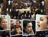 الهيئة القبطية الهولندية تعلن الحداد 3 أيام على شهداء كنيسة حلوان