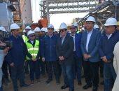 """مصدر بـ""""أنربك"""": 3 مليارات جنيه تكلفة المشروع الجديد لإنتاج بنزين 92 و95"""