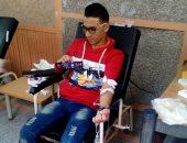 إذا أردت التبرع بالدم.. تعرف على الإرشادات والاحتياطات اللازمة