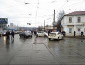 """الشرطة الأوكرانية تعتقل رجلا بحوزته """"قنبلة"""" قرب مقر الرئيس فى كييف"""
