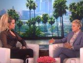 فى أول حلقة بـ2018.. ريكى مارتن وكلو كاردشيان ضيفا The Ellen DeGeneres Show