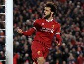 لويس فيجو: محمد صلاح لاعب ممتاز ويستحق جوائز الأفضل فى 2017