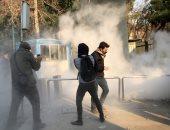 إيران تعلن عن اعتقال 650 شخصا فى مناطق متفرقة بالبلاد