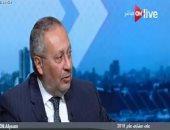 فيديو.. رئيس مركز بصيرة لـON live: المصريون يشعرون بتحسن فى الأمن هذا العام
