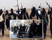 وكالة الأنباء السورية تنفى خروج تنظيم داعش من منطقة الحجر الأسود