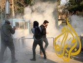 السلطات الفرنسية مطالبة بغلق مكتب الجزيرة فى باريس: تنتهج فبركة الأخبار