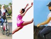 السر فى الرياضة.. ممارسة التمارين 3 مرات أسبوعيا تحولك لنظام غذائى صحى