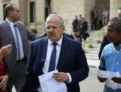 """بشرى لطلاب جامعة القاهرة ..""""الخشت"""": ارتفاع نسب النجاح عن الأعوام الماضية"""