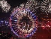 88 دولة حول العالم تحتفل بالعام الجديد قبل القاهرة.. تعرف عليها