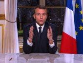فرنسا تفرض عقوبات على 25 هيئة تشتبه بتورطها فى هجمات كيميائية فى سوريا