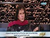 """فيديو.. على حميدة: القذافى كان صديقى وكنا نردد معا الأغانى.. و""""وردة"""" تلميذتى فى العود"""