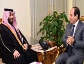 فيديو.. تركى آل الشيخ: السيسى رئيس عظيم والشعب المصرى محظوظ به