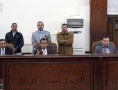 السجن 5 سنوات لـ3 أشقاء بتهمة حيازة أسلحة نارية وطلقات فى دشنا بقنا