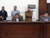 تأجيل محاكمة قاتل شقيقه وابن شقيقته لـ7 أكتوبر