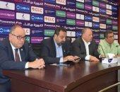 اتحاد الكرة يشكل لجنة ثلاثية لشئون اللاعبين