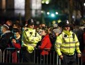 بريطانيا تعتقل 5 يشتبه فى تخطيطهم لأعمال إرهابية