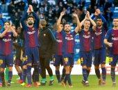 3 مطالب تنتظرها جماهير برشلونة فى بداية 2018