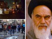40 عاما من الفشل.. رسالة الخارجية الأمريكية لإيران على تويتر