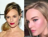 البساطة ليها ناسها.. ملامح مكياج Kate Bosworth لعاشقات الرقة والاختلاف