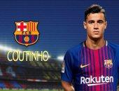 اتفاق مبدئى بين برشلونة وليفربول لضم كوتينيو مقابل 160 مليون يورو