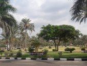 إعادة فتح حدائق المنتزه بالإسكندرية أمام الجمهور أول سبتمبر المقبل