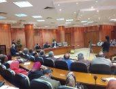 محافظ بورسعيد : حصر للمواطنين إستعداداً لتطبيق التأمين الصحى الشامل