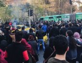 """صحيفة أرجنتينية: إيران تطمس حقيقة الاحتجاجات بحجب """"السوشيال ميديا"""""""