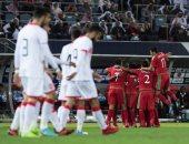 """فيديو.. عمان تتأهل لنهائى """"خليجى 23"""" على حساب البحرين"""