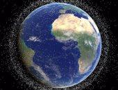 تقرير: الخردة الفضائية حول الأرض قد تمنعنا من زيارة الفضاء مستقبلا