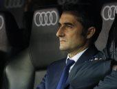 فالفيردى: نتقبل الهزيمة أمام إسبانيول.. والحسم فى الإياب