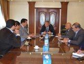 دعم وزارة الرياضة يهدد مشاركة مصر فى بطولة الجائزة الكبرى للجودو