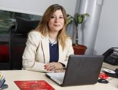 رئيس الاتصالات الخارجية بفودافون مصر بقائمة BrandBerries لأكثر السيدات إنجازا