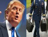 """ترامب و""""جونج أون"""" يثيران السخرية بـ""""الزر النووى"""".. ومغردون: رؤساء فى حضانة"""