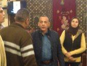 الآثار: منطقة مجمع الأديان تستعد لاستقبال الزوار خلال الاحتفال بعيد الميلاد