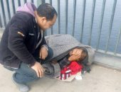 مستشار وزيرة التضامن: نعمل بكل طاقاتنا من أجل إنقاذ المشردين