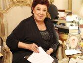حنان ترك وهند صبري وبوسي شلبي ينعين رجاء الجداوي: كنتِ أمانا وأما وحبا خالصا