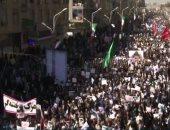 اجتماع طارئ للمجلس الاقتصادي الأعلى في إيران بسبب التظاهرات