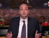 """عمرو أديب يحاور وزير الصحة ببرنامج """"كل يوم"""" على قناة on E.. الليلة"""