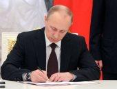 نيويورك تايمز: بوتين يسعى لنسبة إقبال كبير فى الانتخابات رغم ضمان فوزه