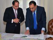 قرار حكومى بإنشاء منطقة تكنولوجية فى مدينتى أسيوط وبرج العرب الجديدتين