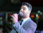 """أحمد جمال يكشف كواليس تقديمه لأغنية """"يا واخد حق مش حقك"""""""