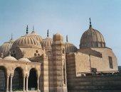 صور.. قبل بدء مشروع تطويره.. مجمع السلطان قايتباى يضم 36 أثرًا تعرف عليها