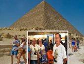 تذاكر السفر إلى مصر الأكثر رواجا على مؤشرات البحث بعد عودة السياحة الروسية