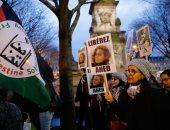 """""""برلمانية النور"""": السكوت على اعتقال """"عهد التميمى"""" فضح جميع المنظمات الحقوقية"""