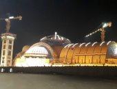 متحدث العاصمة الإدارية: المقر البابوى الجديد سيكون بكاتدرائية ميلاد المسيح