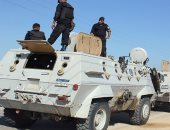 """مقتل أحد كوادر """"حسم"""" الإرهابية فى تبادل لإطلاق الرصاص مع الشرطة"""