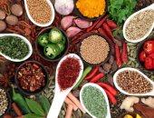 التوابل والأطعمة النباتية تمنع الاصابة بالسكتة الدماغية